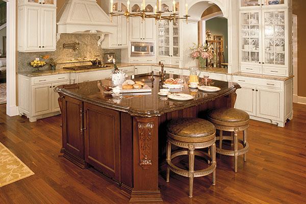 Musselman Cabinetry